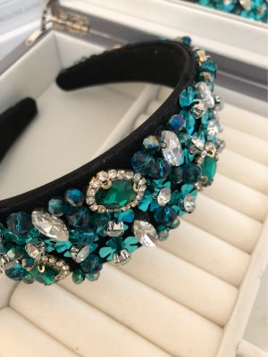 Ribbon turquoise