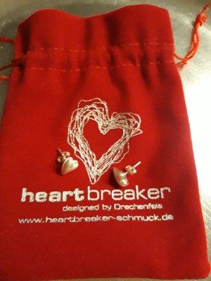 Heartbreaker by Drachenfels Ohrringe NEU