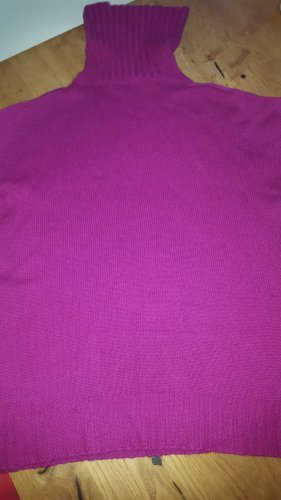 Heartbreaker Pullover 100% Cashmere pink Gr.36