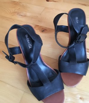 Heel Sandaletten von Minelli