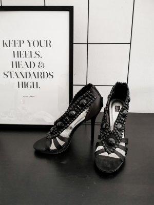 SMH High Heels black