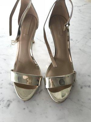Heels Sandalen