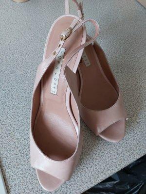"""Heels von """"Pura Lopez"""" in schönem nude-rose Ton # Grösse 41"""