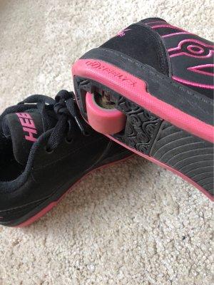 Heelys Chaussure skate noir-rose