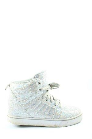 Heelys Chaussure skate gris clair style décontracté