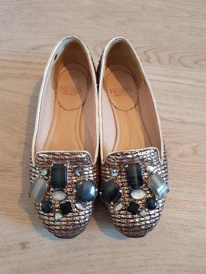 Hego's Schuhe