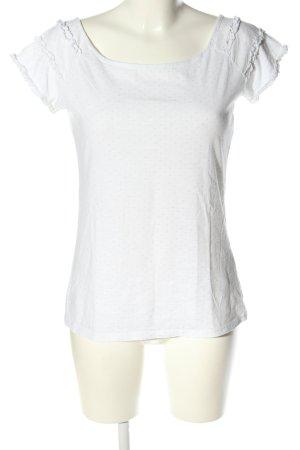 Heimatliebe T-Shirt weiß Casual-Look