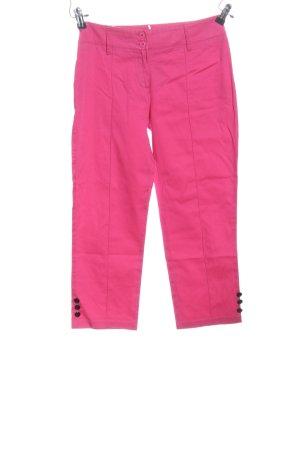 Heine 3/4-Hose pink Casual-Look