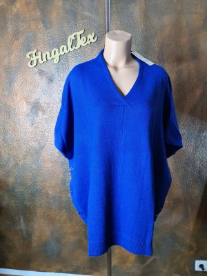 heine b.c. pullover royalblau 36/38