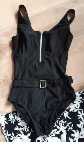 Heine Swimsuit black
