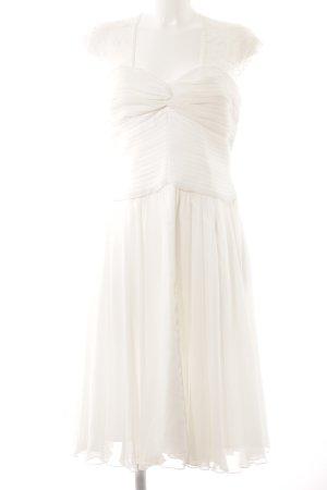 Heine Wedding Dress white Plastic elements