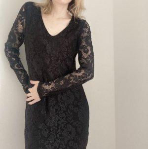 Class fx Lace Dress black