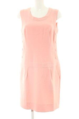 Heine Etuikleid pink Elegant