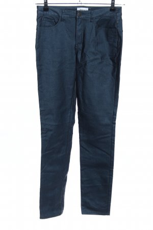 Heine Five-Pocket-Hose blau Casual-Look