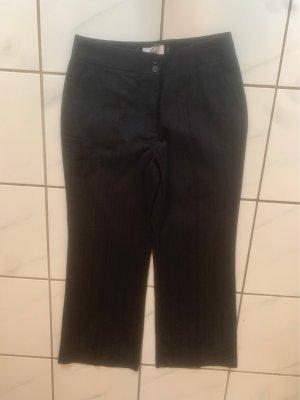 Heine Pleated Trousers black