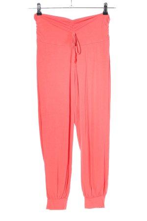 Heine Stoffhose pink Casual-Look