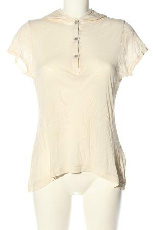 Heine Hooded Shirt cream casual look