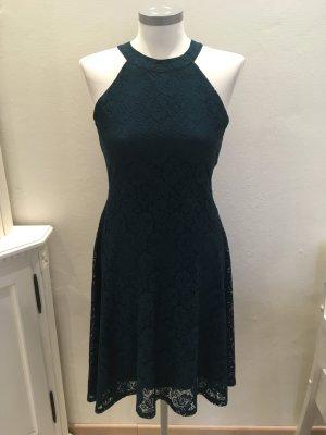 Heine Lace Dress multicolored mixture fibre