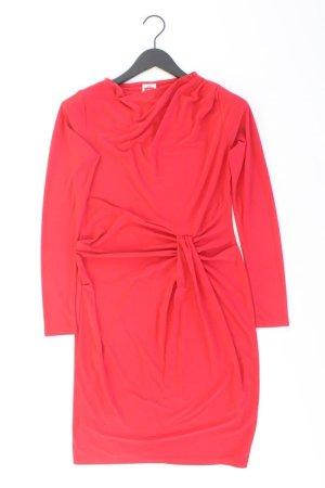 Heine Kleid rot Größe 36