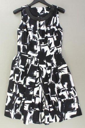 Heine Kleid schwarz Größe 38