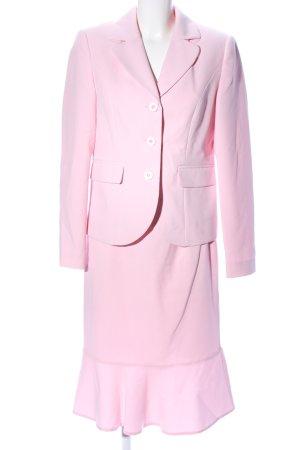 Heine Kostüm pink Elegant