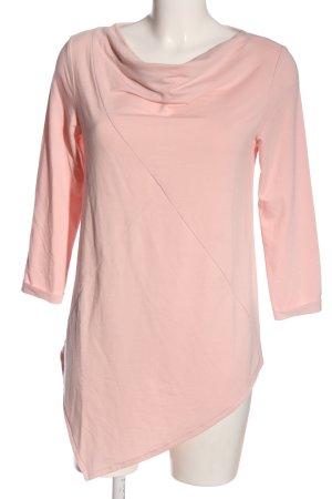 Heine Longsleeve pink Casual-Look