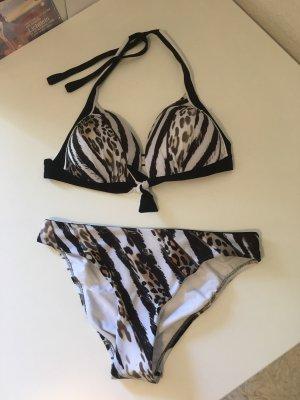 Heine Bikini veelkleurig