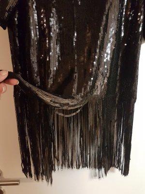 Heine Camicia oversize nero