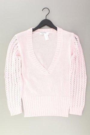 Heine Pullover pink Größe 40