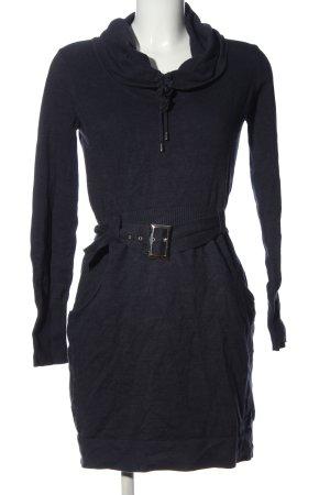 Heine Pulloverkleid schwarz Casual-Look