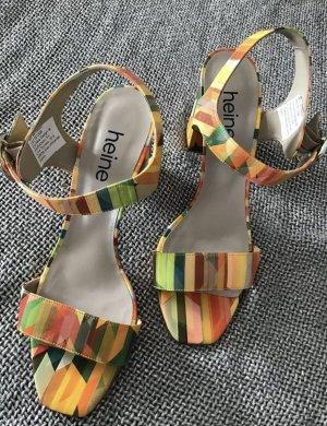 Heine❤️ Sandalen Neu Größe 40