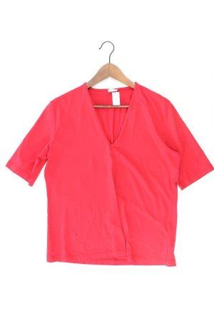 Heine Shirt rot Größe 46