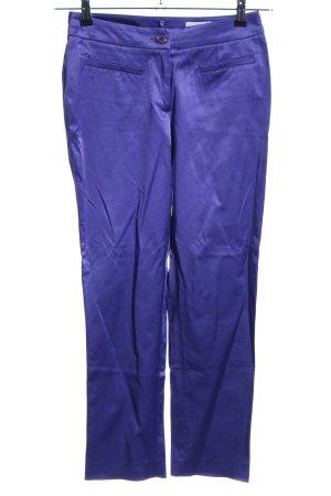 Heine Stoffhose blau Elegant