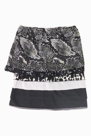 Heine Stretch Skirt black polyester