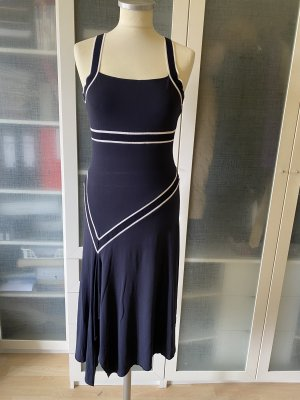 Heine Strick Kleid Midi Gr S top