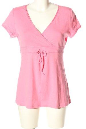 Heine T-Shirt pink Casual-Look
