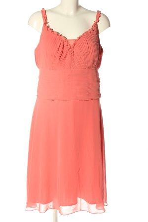 Heine Trägerkleid pink Elegant