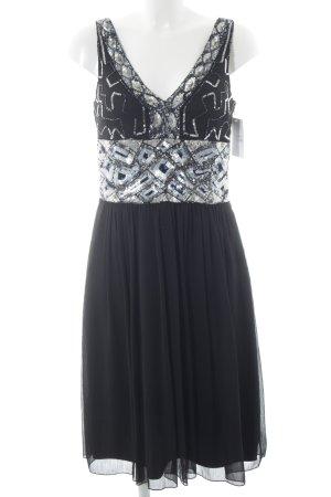 Heine Trägerkleid schwarz Elegant