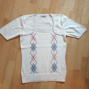 Heine Vicance Feinstrick Sommer Pullover - Gr. 38