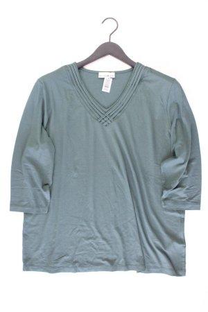 Helena Vera V-Neck Shirt viscose