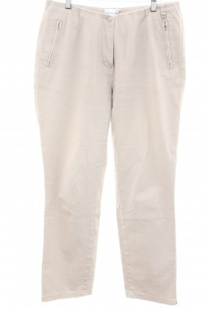 Helena Vera Skinny Jeans wollweiß Casual-Look