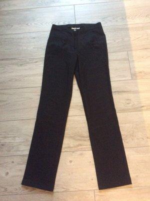 Helena Vera Stretch Trousers black