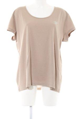Helena Vera T-Shirt nude Casual-Look