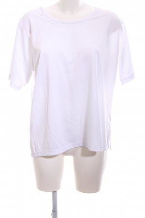 Helena Vera T-Shirt weiß Casual-Look