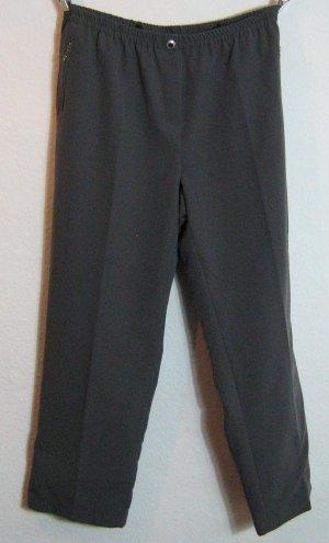 HELENA VERA Thermo Jeans Grau Größe K48 24 Stretch