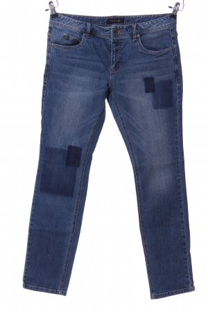 Helene Fischer exclusive by Tchibo Straight-Leg Jeans blau Casual-Look