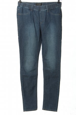 Helene Fischer exclusive by Tchibo Stretch Jeans blau Casual-Look