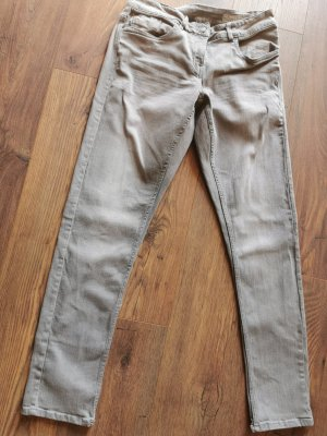 Blue Motion Slim Jeans light grey-grey