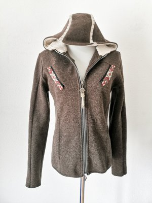 hell is for heroes Traditional Jacket brown
