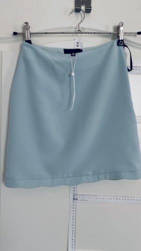 Missguided Mini rok babyblauw